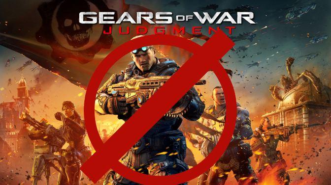 Gear of War: Judgment