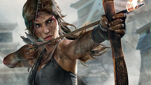 Let's Look At: Rise of the Tomb Raider on Xbox360.