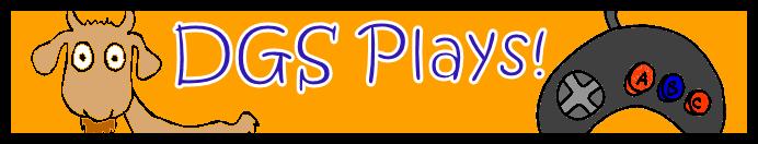 DGSPlays