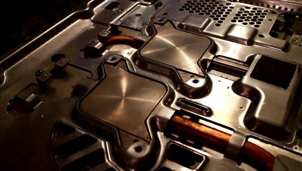 PS3 Heat Sinks