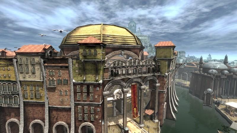 Ah, Venice!