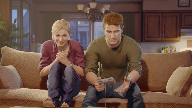 Uncharted 4: Collectors Edition Unboxing