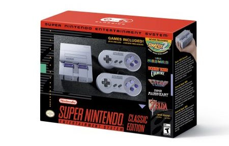 My SNES Classic Pre-Order has NOT been cancelled by Wal-Mart. [UPDATED]