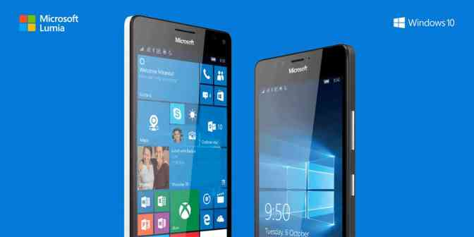 I am test driving an Android phone after Microsoft all but dropped Windows Phone support.